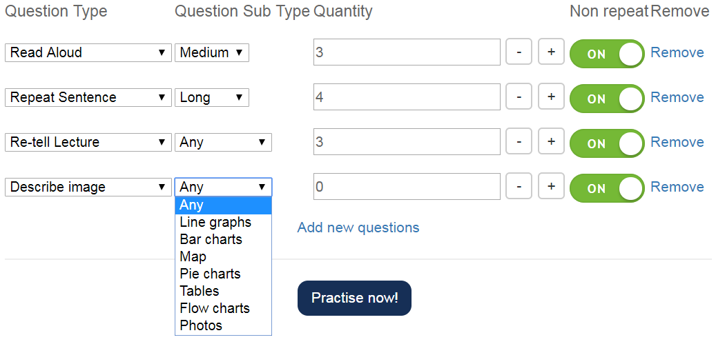 Buy PTE Practice Tests to Help Your Pearson Academic Study